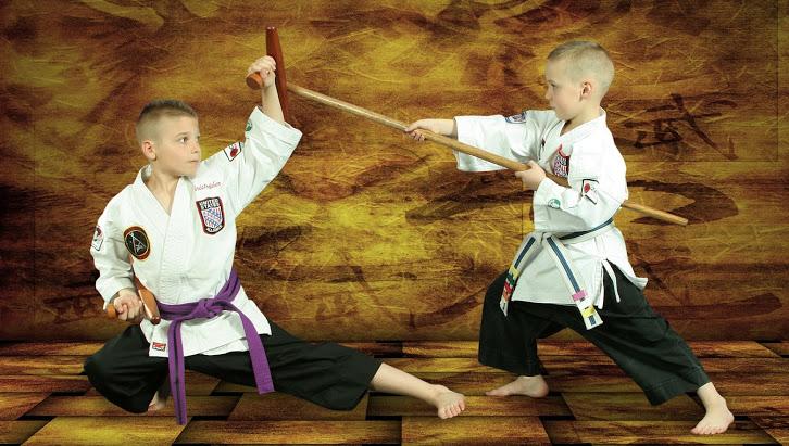 همه چیز درباره کاراته