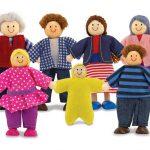 انواع عروسک ها1