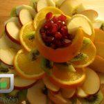 میوه آرایی33