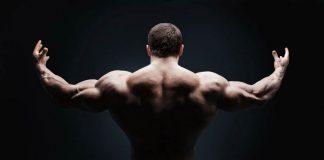 cute bodybuilding body