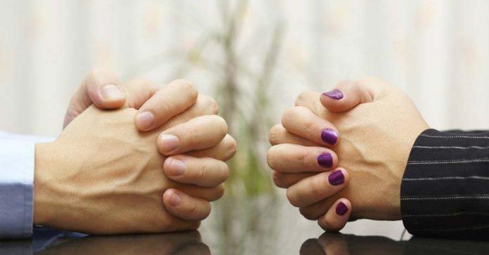 زندگی مشترک زناشویی