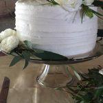 کیک خانگی ساده3