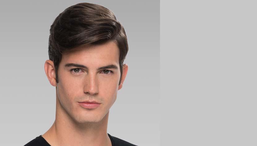آرایشگری مردانه فشن