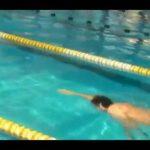 آموزش شنا - هواگیری در کرال سینه[00-06-35]