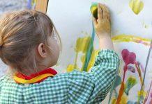 آموزش-نقاشی-کودکان