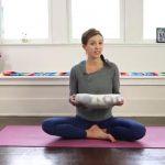 آموزش یوگا در خانه