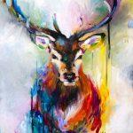 طرح-های-جدید-نقاشی-رنگ-روغن-11