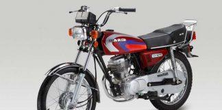 موتورسیکلت-هوندا