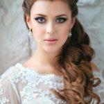 مدل موی عروس ایرانی-اروپایی15