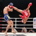 Flying-Kick-muay-thai
