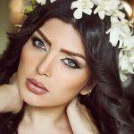 مدل موی عروس ایرانی-اروپایی14