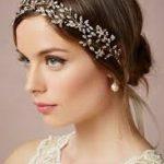 مدل موی عروس ایرانی-اروپایی1