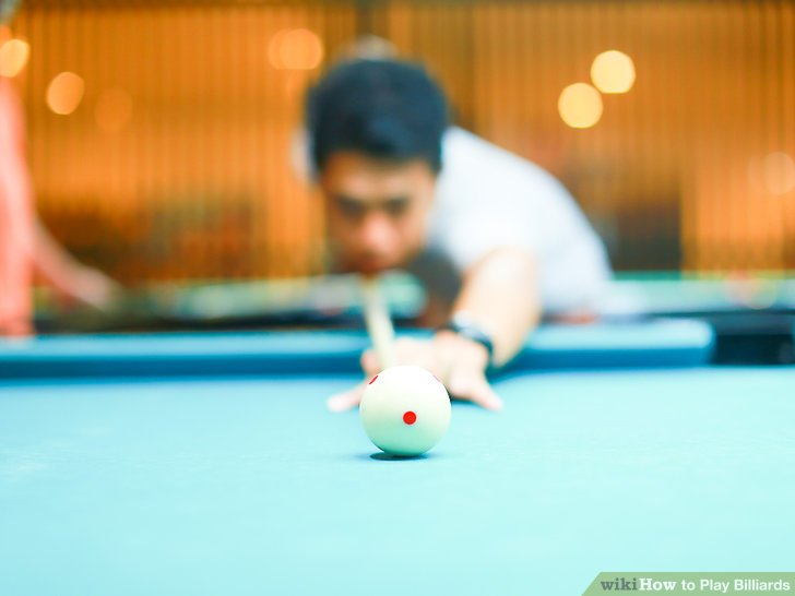 Image titled Play Billiards Step 13