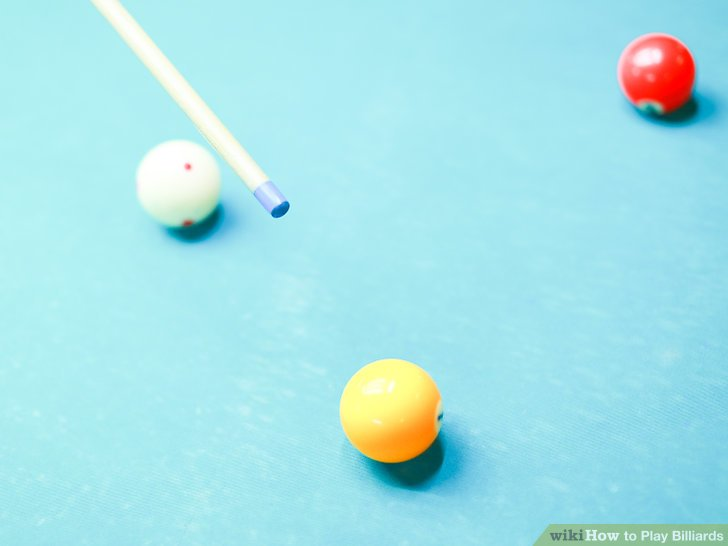 Image titled Play Billiards Step 14