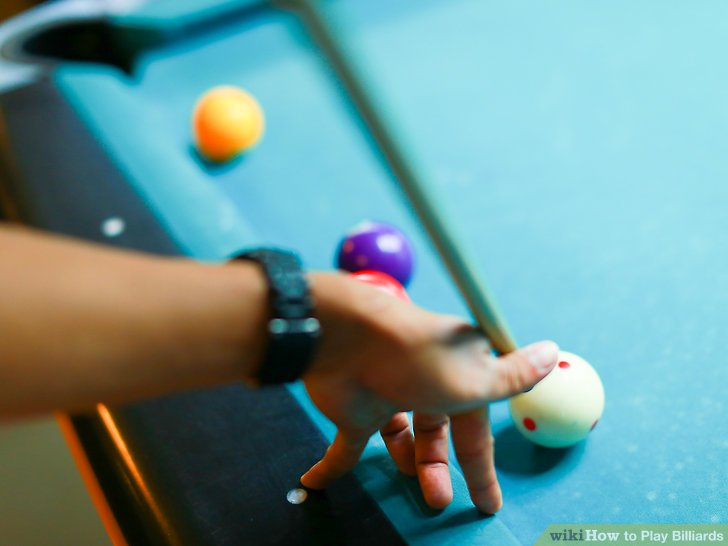 Image titled Play Billiards Step 15