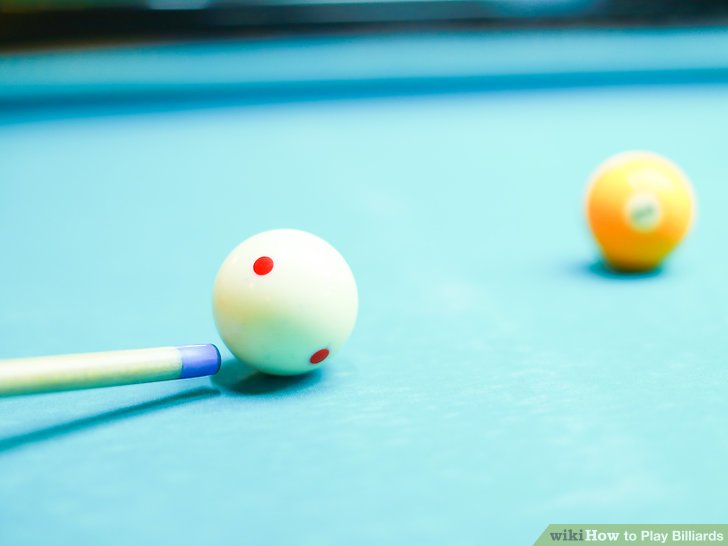 Image titled Play Billiards Step 16