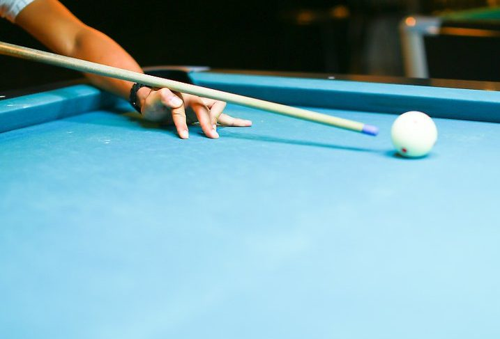 Image titled Play Billiards Step 2