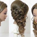 مدل موی عروس5