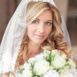 مدل موی عروس ایرانی-اروپایی3