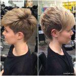 استایل موی زنانه کوتاه 12