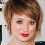 استایل موی زنانه کوتاه 15