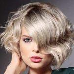 استایل موی زنانه کوتاه 2