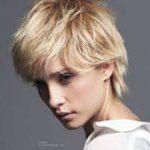 استایل موی زنانه کوتاه 24