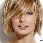 استایل موی زنانه کوتاه 39