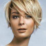استایل موی زنانه کوتاه 44
