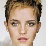 استایل موی زنانه کوتاه 6