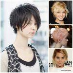 استایل موی زنانه کوتاه 9