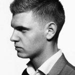 استایل موی مردانه کوتاه 19
