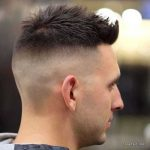 استایل موی مردانه کوتاه 22