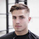 استایل موی مردانه کوتاه 24