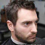 استایل موی مردانه کوتاه 36