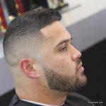 استایل موی مردانه کوتاه 4