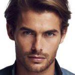 استایل موی مردانه کوتاه 50