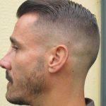 استایل موی مردانه کوتاه 57