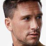 استایل موی مردانه کوتاه 65