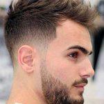 استایل موی مردانه کوتاه 9