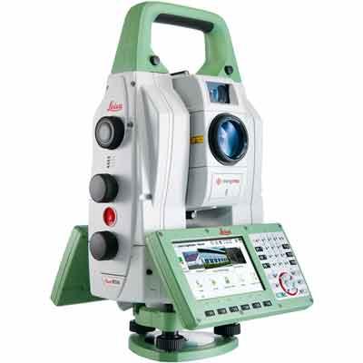 توتال-استیشن-لایکا-نوا-مدل2-MS50