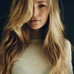 مدل موی بلند زنانه 5