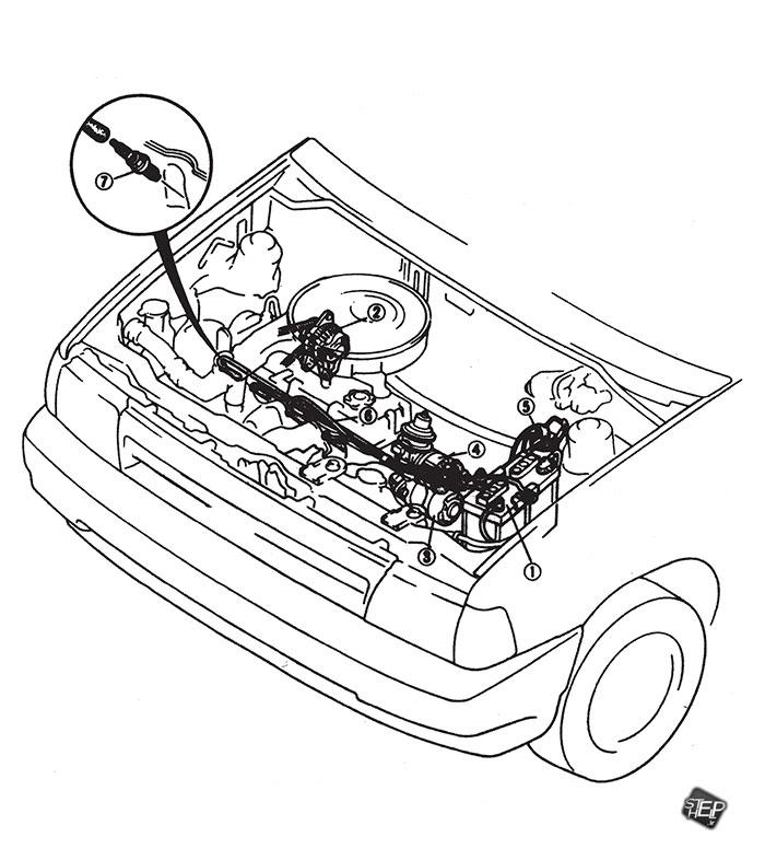 عیب یابی خودرو