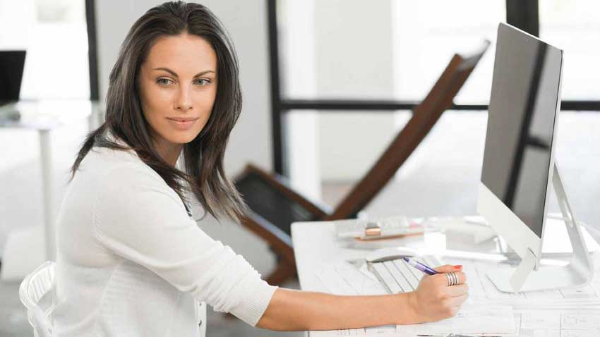 woman-work-home