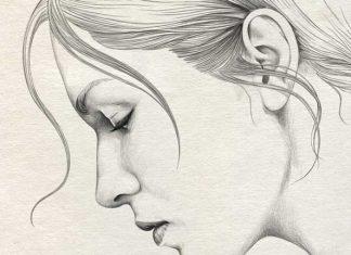 نقاشی-با-مداد