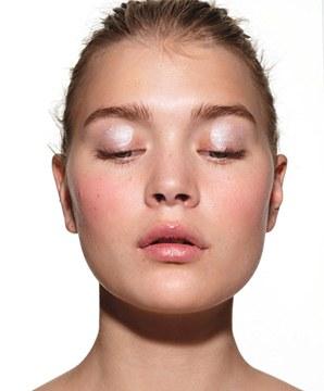 آموزش آرایش صورت 5