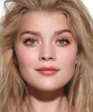آموزش آرایش صورت 1