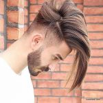 مدل جدید آرایشگری مردانه 2
