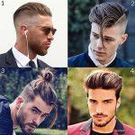 مدل جدید آرایشگری مردانه