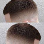 مدل جدید آرایشگری مردانه 7